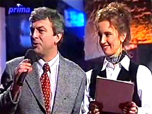 Caruso sou (show) TV PRIMA