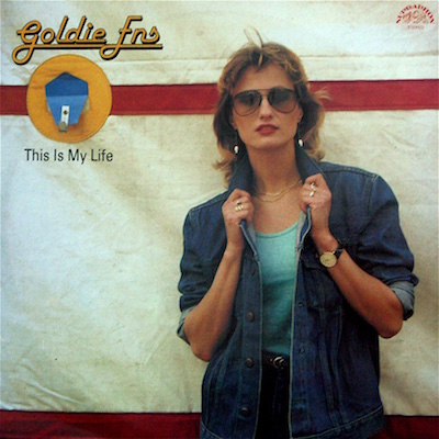Goldie Ens – This Is My Life