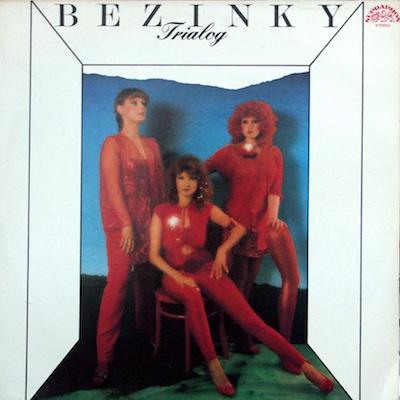 Bezinky – Trialog